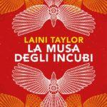 MUSA DEGLI INCUBI di Laini Taylor ‒ e il silenzio diventò musica