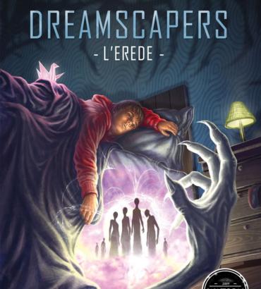 Il mio romanzo: Dreamscapers – L'erede