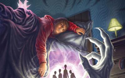 dreamscapers-lerede-copertina